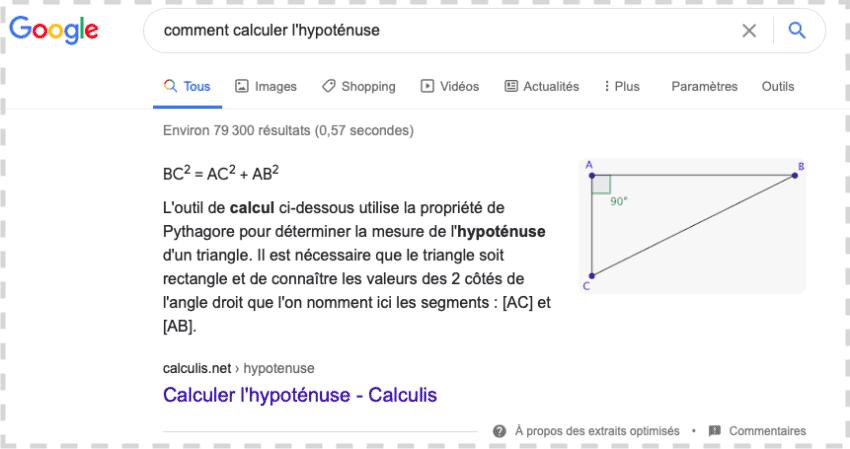 extraits-optimises-google